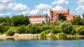 Zamek Gniew. Hotel, restauracja, konferencje, szkolenia.