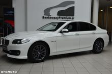 BMW Seria 5 F10