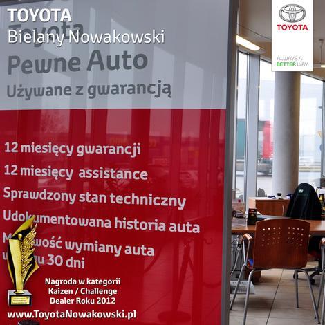 servis toyota - Toyota Bielany Nowakowski zdjęcie 6