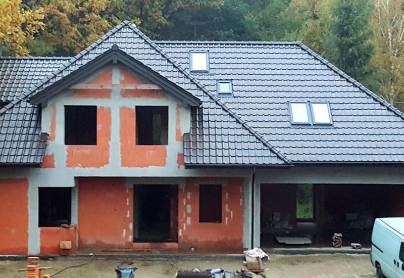 budowa domów - House Technology Władysła... zdjęcie 1