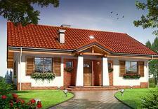 projekt domu - MG Projekt. Pracownia arc... zdjęcie 6