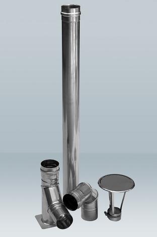przewody wentylacyjne - PPHU Wobex Producent wkła... zdjęcie 6