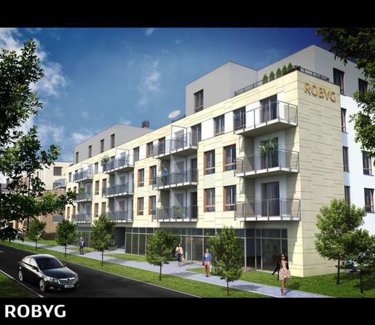 sprzedaż mieszkania warszawa - Nowa Rezydencja Królowej ... zdjęcie 7