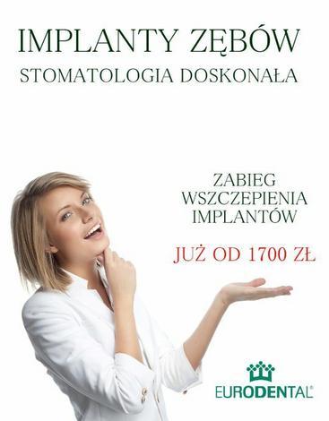 ortodoncja - EURODENTAL Centrum Stomat... zdjęcie 3