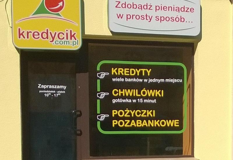 szybka gotówka - Kredycik.com.pl zdjęcie 1