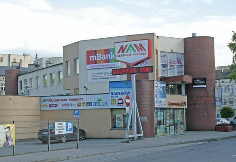 wycieczka zagraniczna - Centrum Podróży NAM. Biur... zdjęcie 2
