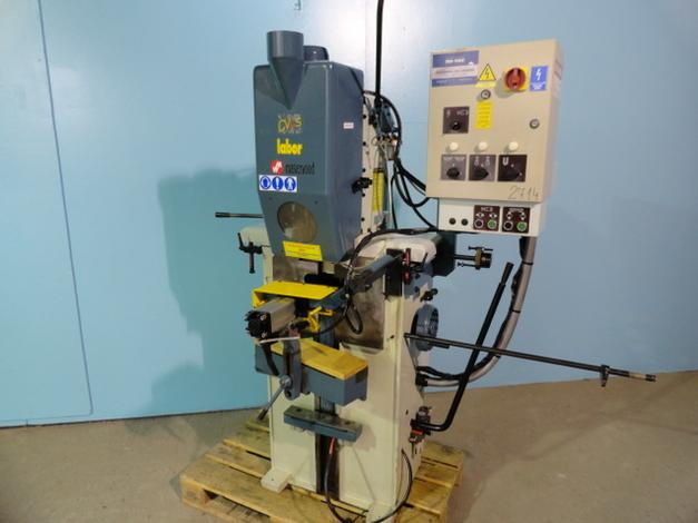 - max głębokość dłutowania 15cm - max długość dłutowania 30cm - automat, stan idealny