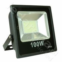Przemysłowy Halogen LED 100W bezdriverowy