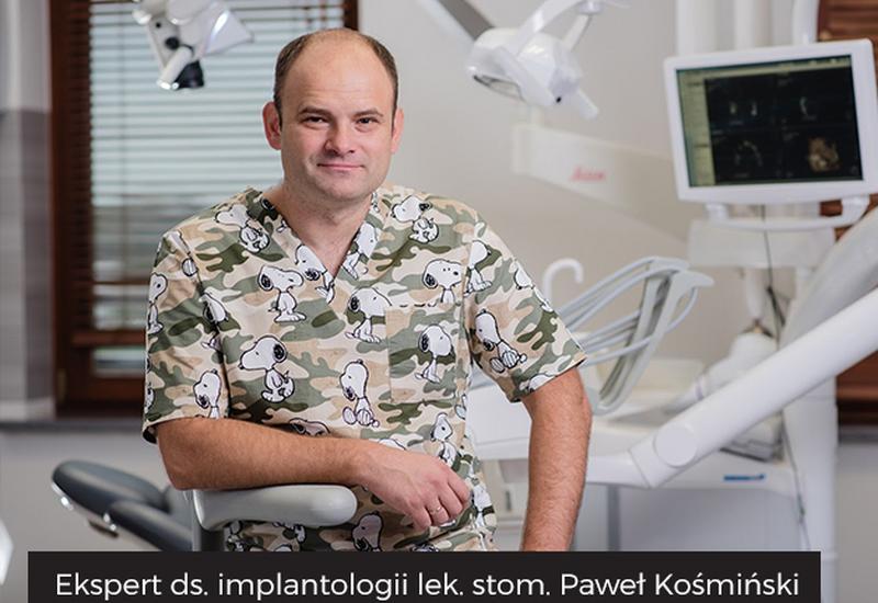 zoom - Kodent. Centrum implantol... zdjęcie 2