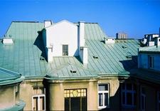 pokrycia dachowe