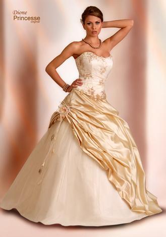 rękawiczki ślubne - Salon Sukien Ślubnych Pri... zdjęcie 2