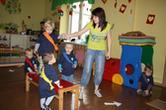 Niepubliczne Przedszkole i Żłobek Elfik
