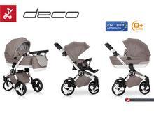 Wózek wielofunkcyjny DECO (Latte)