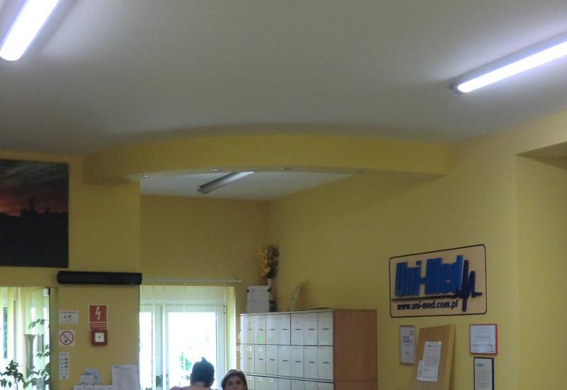 spirometria - Uni-Med Centrum Medyczno ... zdjęcie 6