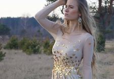 suknia - Modowa Krawcowa - Katarzy... zdjęcie 5