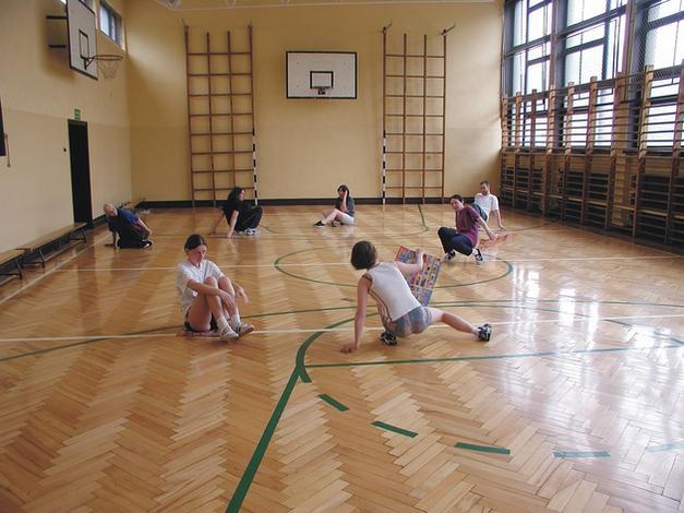 pedagogika - Kolegium Pedagogiczne Pol... zdjęcie 4