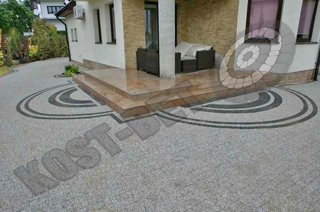 bloczki chodnikowe - Kost-Bet. S.j. Kostka bru... zdjęcie 5