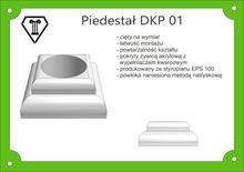 Piedestały DKP