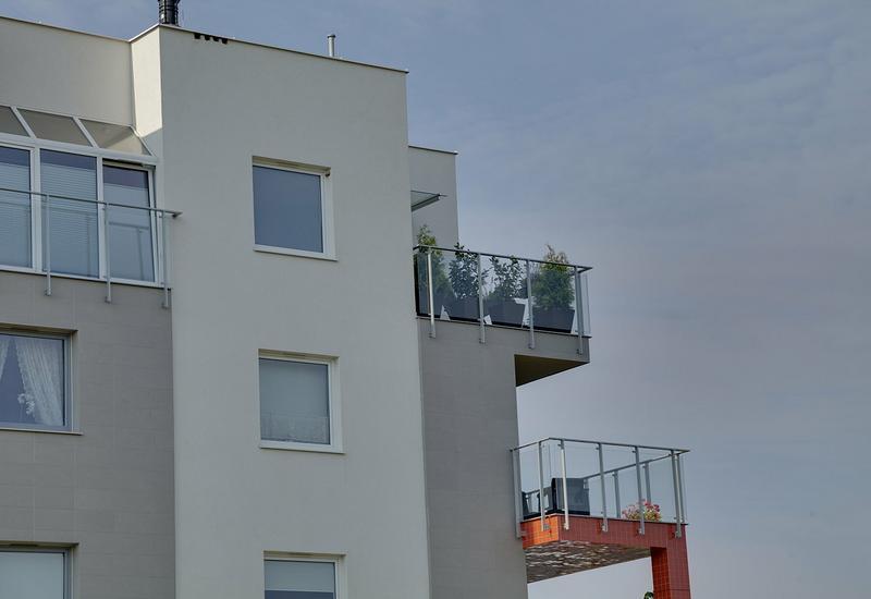 mieszkania rotmanka - Domo zdjęcie 1