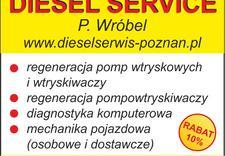 DIESEL SERWIS Wróbel - DIESEL SERWIS Przemysław ... zdjęcie 1