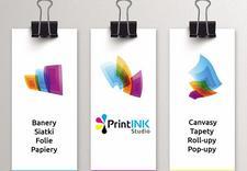 baner - Print Ink Studio - Grzego... zdjęcie 6