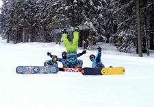 narty - FHU BoardXtreme - Snowboa... zdjęcie 2