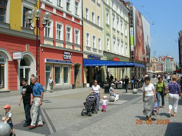 kurs franka - Kantor Wymiany Walut Cent zdjęcie 1