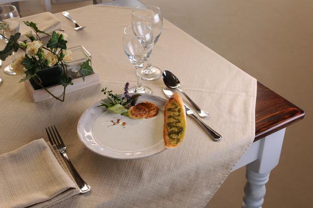 dekoracja sal weselnych - Restauracja Le Jardin. We... zdjęcie 8