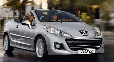 peugeot - Peugeot Uliarczyk - autor... zdjęcie 1