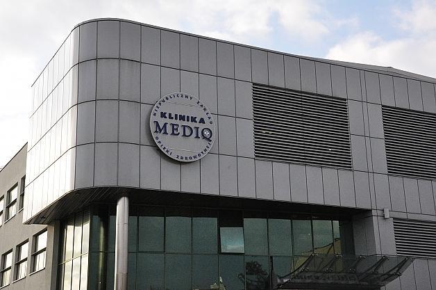 onkologia - NZOZ MEDIQ - klinika i sz... zdjęcie 1