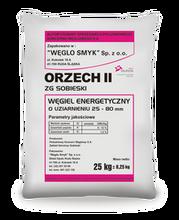 Orzech II Sobieski