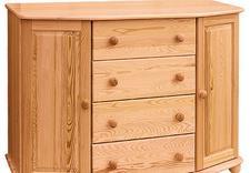 wyroby z drewna - DREWAL - producent mebli ... zdjęcie 3