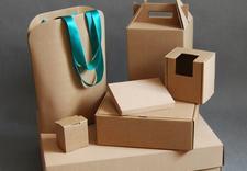 Torby, torebki, opakowania