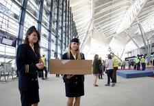 powierzchnia handlowa na lotnisku - Międzynarodowy Port Lotni... zdjęcie 4