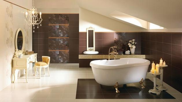 płytki do łazienki - Salon Płytek Ceramicznych... zdjęcie 5