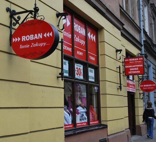 import - Roban - Sklep z odzieżą u... zdjęcie 4