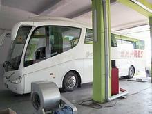 Chip tuning autobusów i autokarów