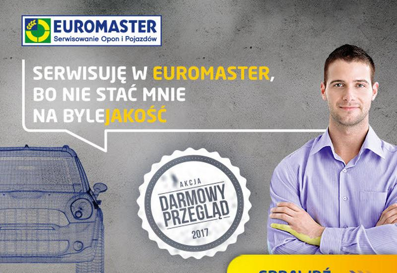 klimatyzacji - Euromaster POLSKISERWIS -... zdjęcie 3