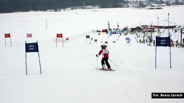 ośrodek narciarski - Ośrodek Narciarski Trzepo... zdjęcie 1