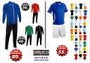 Orlico Sport. Sprzęt sportowy, odzież sportowa, sklep sportowy