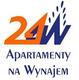 24W Apartments, Wynajem apartamentów, - Wrocław, Plac Solny 14/7