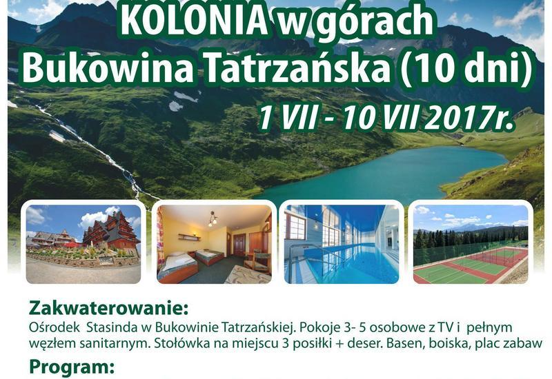wakacje - Biuro Turystyczne Guliwer... zdjęcie 5