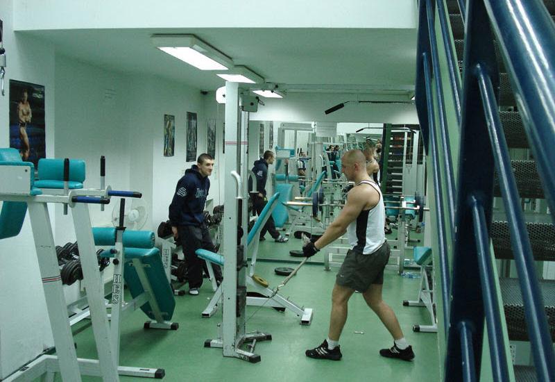 centrum rekreacji - Centrum sportu i rekreacj... zdjęcie 5