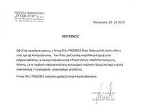 serwis komputerowy - ZamówInformatyka.pl Piotr... zdjęcie 2