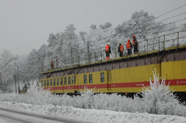 przyłączenie - PKP Energetyka S.A. Kujaw... zdjęcie 7
