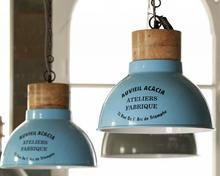 Lampa wisząca Ateliers Fabrique LAMALI