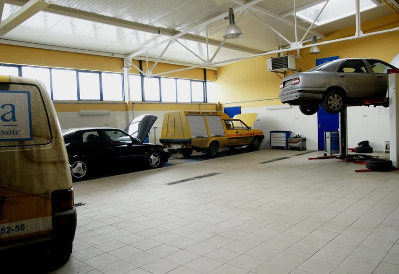 pomoc drogowa - Trans-Gaz Stacja Obsługi ... zdjęcie 7