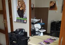 Salon kosmetyczno-fryzjerski