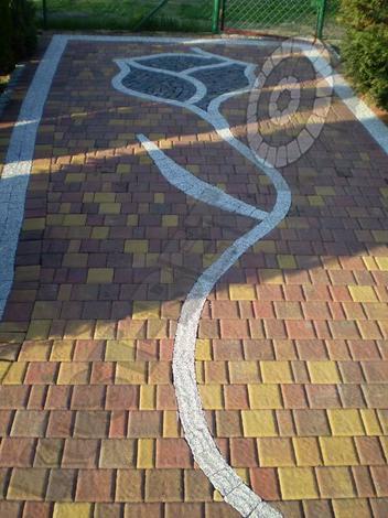 bloczki betonowe - Kost-Bet. S.j. Kostka bru... zdjęcie 4