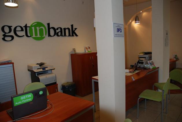 kredyt konsolidacyjny koszalin - Getin Bank - kredyty hipo... zdjęcie 4